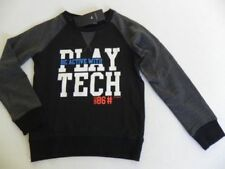 Name it Playtech Sweatshirt  Gr.116 o. 128 NEU
