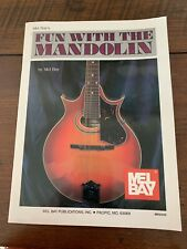 Mandolin Music Book
