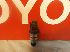90 91 92 93 94 95 Toyota Pickup Truck 4Runner Fuel Injector 22RE