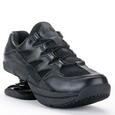 Z-Coil Freedom S/R FW-02020 Men's Walk/Run Shoe Black 12 US