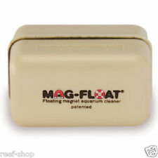 Mag Float Mini MagFloat 25A Small Magnetic Glass Acrylic Aquarium Cleaner
