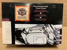 Harley-Davidson Transmission Cover Softail 66522-04