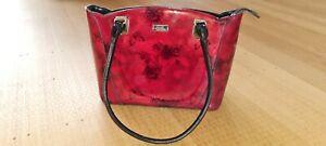 Serenade Leather Bag
