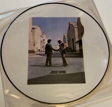 Wish You Were Here - [Picture Disc] - Pink Floyd -   LP rare!!! New never Played