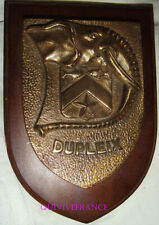 TB398 - TAPE DE BOUCHE DUPLEIX, Frégate