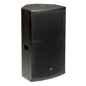 Paar Lautsprecher Non-Amplifiée Turbosound - NUQ-15