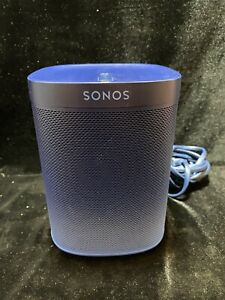 Sonos PLAY:1 Blue Note Limited Edition of 4,100 - Rare - Tested