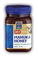 500g Manuka-Honig MGO™ 100+