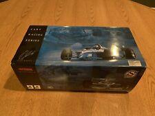 Greg Moore 1:18 Action Forsythe 1999 Reynard 1 of 3500 Indy