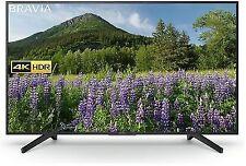 SONY 55 Inch KD55XF7002BU Smart 4K Ultra HD TV with