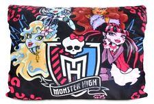 Monster High Monster High Characters Pillow