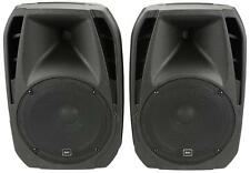 QTX 178.190 2 x 150W DUET300 230Vac 50Hz Compact PA System with Bluetooth - New