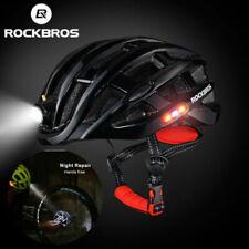 ROCKBROS Ultralight Cycling Helmet MTB Road Bike Light Helmet 57cm-62cm