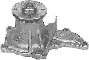Protex Water Pump PWP3084 fits Holden Nova 1.6 (LF), 1.6 (LG), 1.6 i (LF), 1....