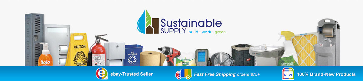 SustainableSupply