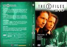 DVD The X Files 46 | David Duchovny | Serie TV | <LivSF> | Lemaus