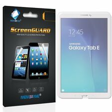 3 x ANTI GLARE Front Screen Display Protector Film For Samsung Galaxy Tab E 9.6