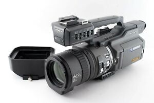 【READ】Sony DSR-PD150 Professional DVCAM Digital Camcorder 3CCD From Japan #132