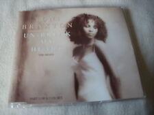 TONI BRAXTON - UN-BREAK MY HEART (THE MIXES) - UK CD SINGLE - PART 2