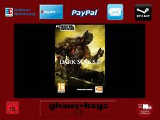 DARK SOULS III 3 Steam Key Pc Game Code Neu Spiel Download Blitzversand
