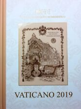 Vatikan Jahrbuch 2019 ** komplett Vaticano Year Book