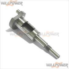 O.S. 12200 Crankshaft (RC-WillPower) OS 21 XRB XR-B Nitro Gas Engine Rebuild