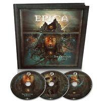 EPICA - THE QUANTUM ENIGMA 3 CD NEU