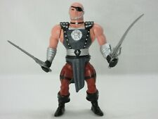 MOTU,Vintage,BLADE,Masters of the Universe,figure,100% complete,Sword,he man