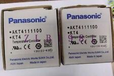 ONE PANASONIC KT4 Temperature Controller AKT4111100 NEW