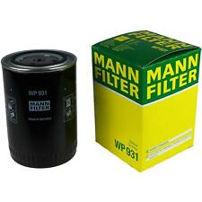 Original MANN Ölfilter WP 931 Oil Filter