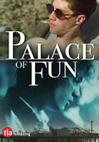NEW Palace Of Fun DVD TLA Releasing