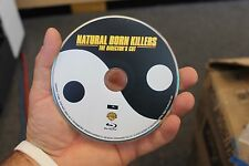 Natural Born Killers The Director's Cut Blu-ray only