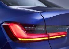 BMW OEM G20 3 Series Sedan 2019+ European Spec Taillight Set Amber Lenses New