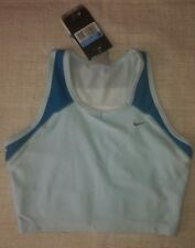 Nike Womens Sports Top inner support Small-Medium bust DRI-FIT size M