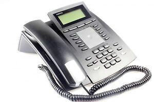 Agfeo ST 40 UP0 System-Telefon schwarz / inkl. MwSt.