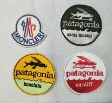 PATCH ECUSSON PATAGONIA