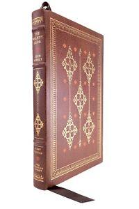 1977 Walnut Door John Hersey Franklin Library First 1st Edition Book H106