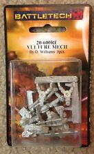 Classic Battletech Vulture Mech 20-600RE NISB