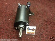 New Starter Polaris Victory Motorcycle Cross Country 2010 2011 2012 2013
