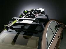 Mercedes-Benz Porta-Sci Portasci Sci Vettore Supporto 4 Sci o 2 Snowboard