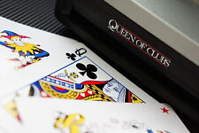 Polaroid 600 Casino Queen *Queen of Clubs Kit*  Chips-Cards-Case-Dice PX680 PX70