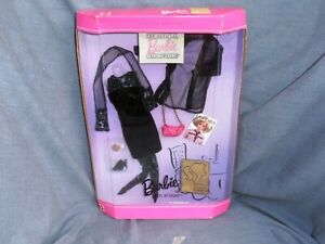 VINTAGE MATTEL BARBIE MILLICENT ROBERTS DATE AT EIGHT COLLECTORS CLUB FASHION