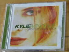2 CD KYLIE MINOGUE Greatest Remix Hits Volume 4