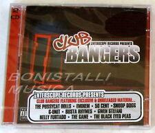 VARIOUS ARTISTS - Interscope Presents - CLUB BANGERS - 2 CD Sigillato