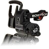 QAD Ultra Rest Bowtech UB3BK-R V3 Black Arrow RH HDX Drop Away Newest Model