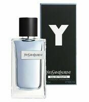 Y by Yves Saint Laurent 3.3 Fl.oz / 100ml Eau de Toilette Spray Cologne for Men