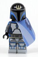 Lego Custom PRE VIZSLA Mandalorian Minifig -Full Body Printing! CAC