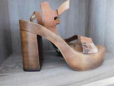 Sole Diva patent black court shoes uk size 8 e fit ref box 201