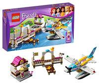 LEGO Friends - 3063 Heartlake Flying Club - New & Sealed