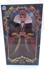 Disney Store Evil Queen Doll 17'' Limited Edition Art of Snow White >>SOLD OUT<<